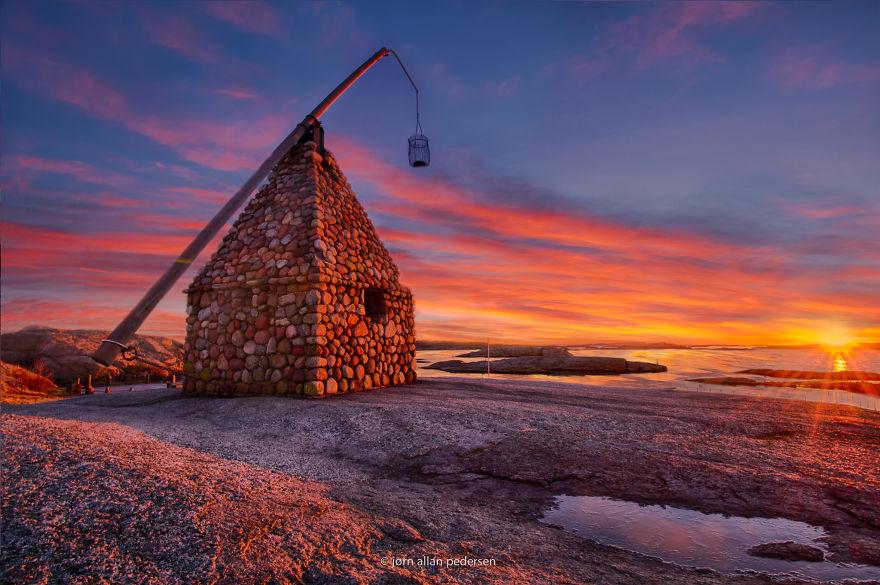 architecture fée norvège 7