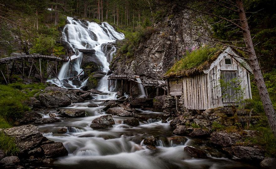 architecture fée norvège 8