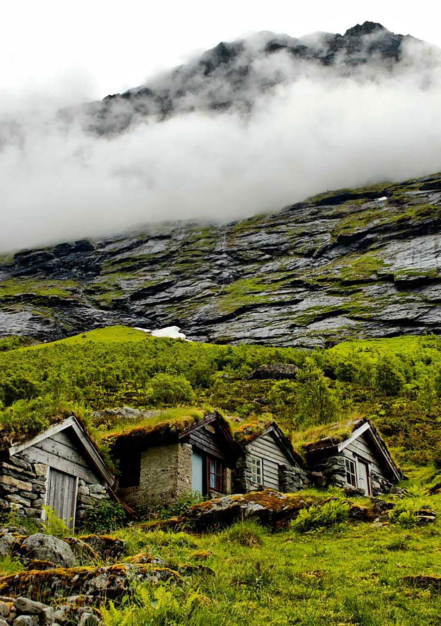 architecture fée norvège 9