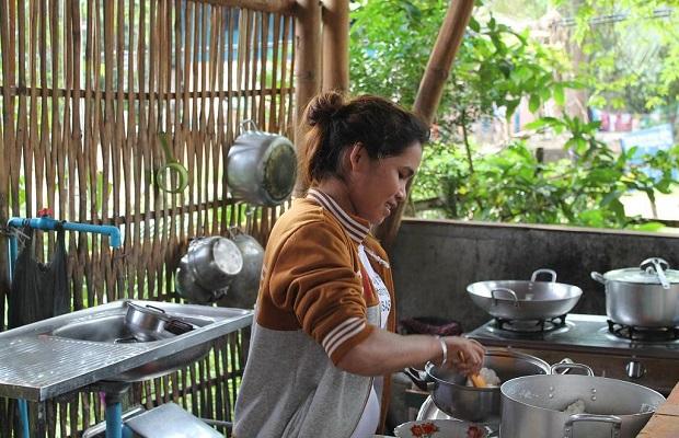maison cuisine cambodge