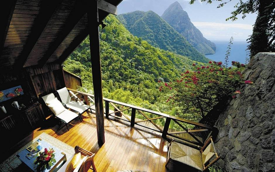 plus beaux espaces de vie