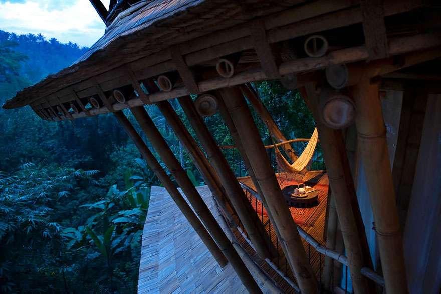maison bambou bali 11