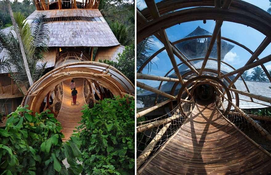 maison bambou bali 3
