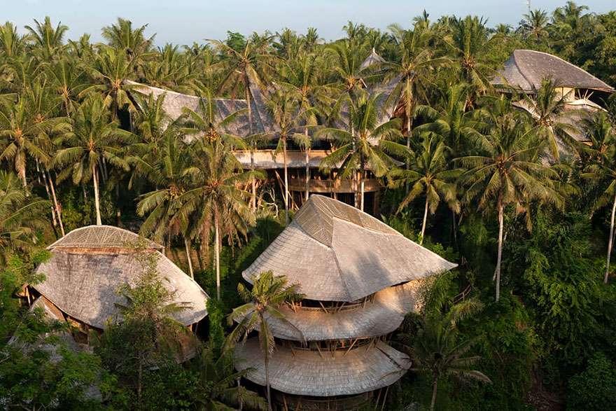 maison bambou bali 4