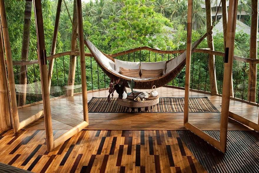 maison bambou bali 6