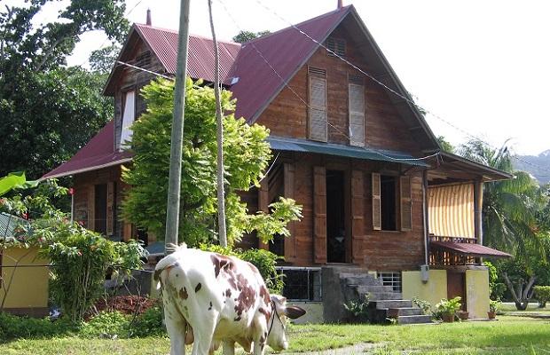 maison aux seychelles
