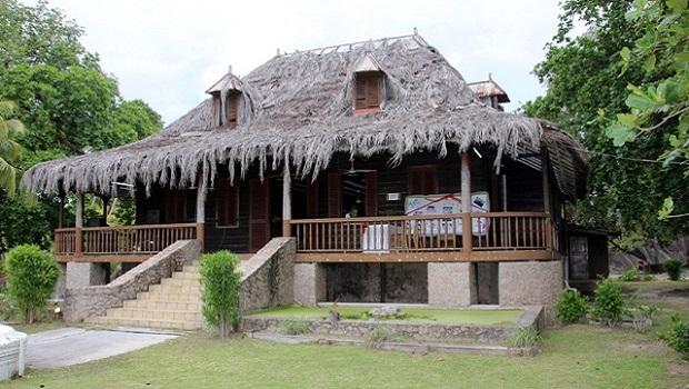 maisons créoles des seychelles