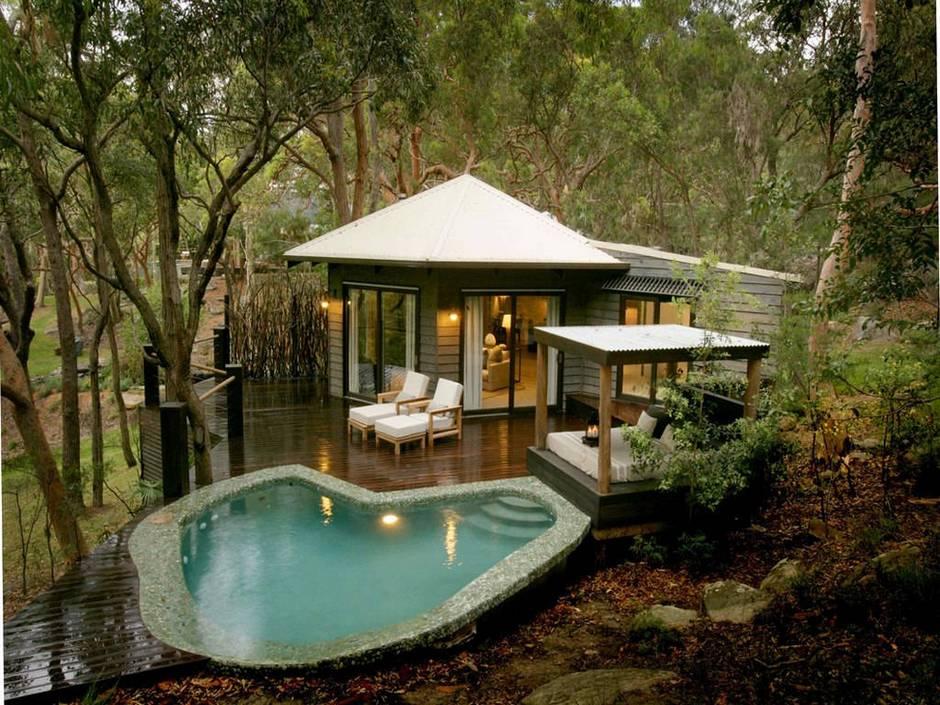 plus belle maison au monde