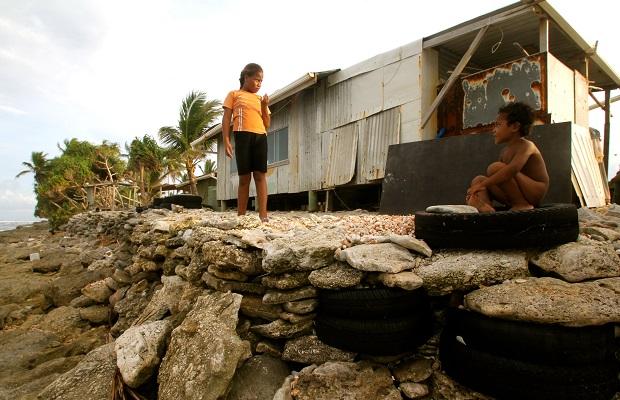 maison tuvalu 1