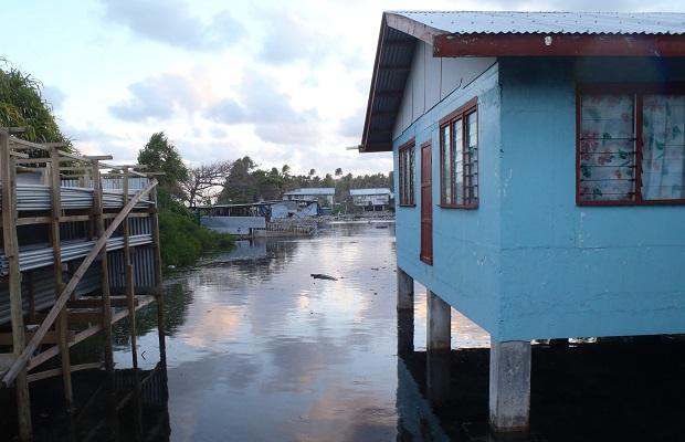 maisons tuvalu