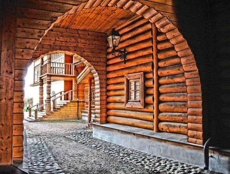 palais en bois 12