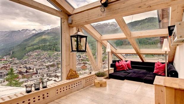 Top 20 des plus beaux espaces de vie au monde