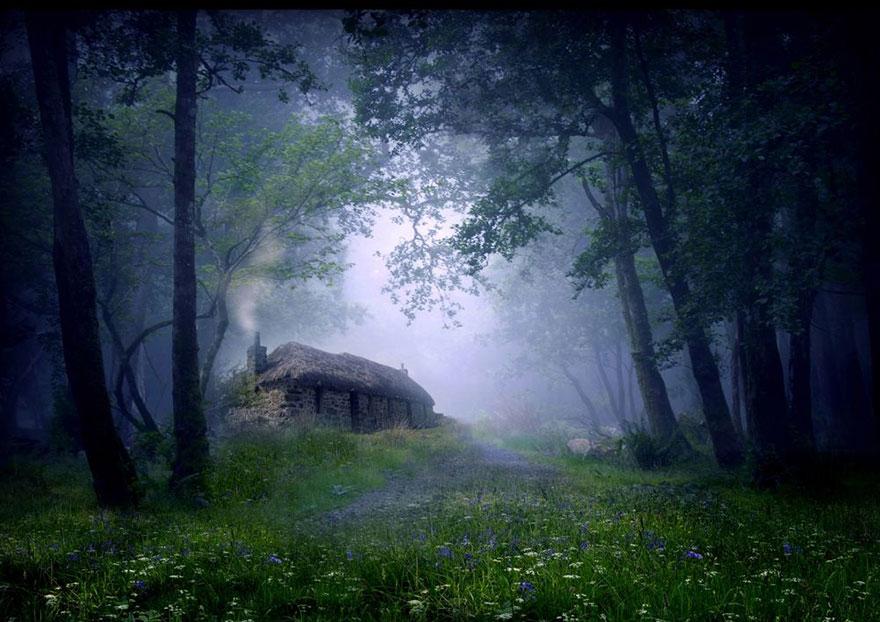 superbe maison isolée (1)