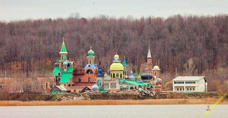 temple de toutes les religions 2