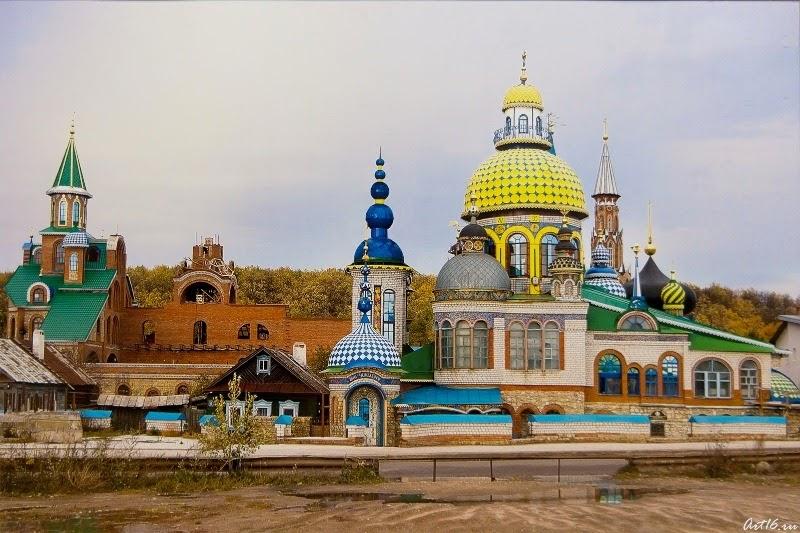 temple de toutes les religions 3