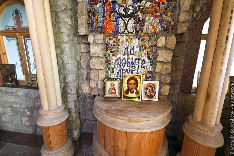 temple de toutes les religions 6
