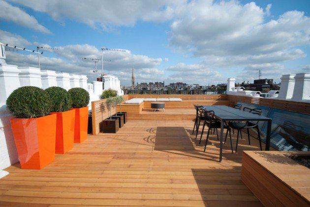 terrase de toit 1
