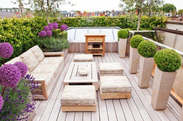 terrase de toit 12