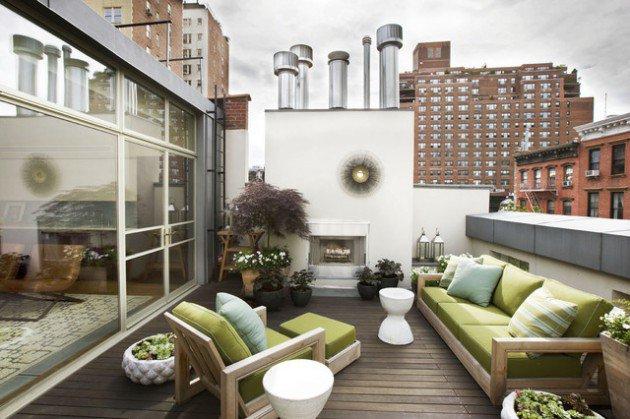 terrase de toit 16