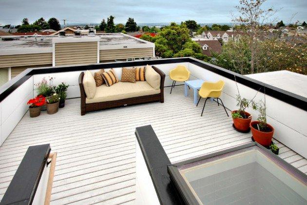 terrase de toit 2