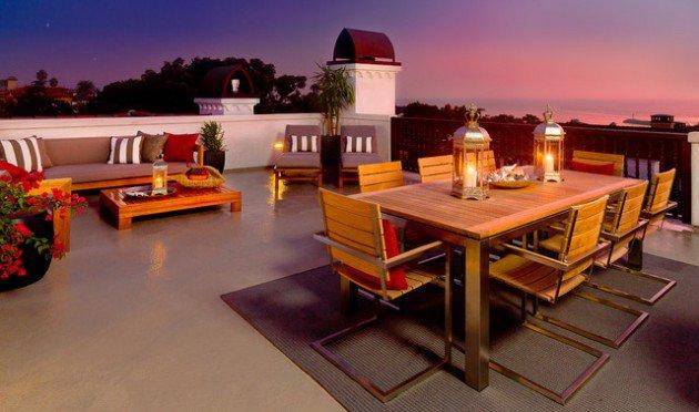 terrase de toit 3