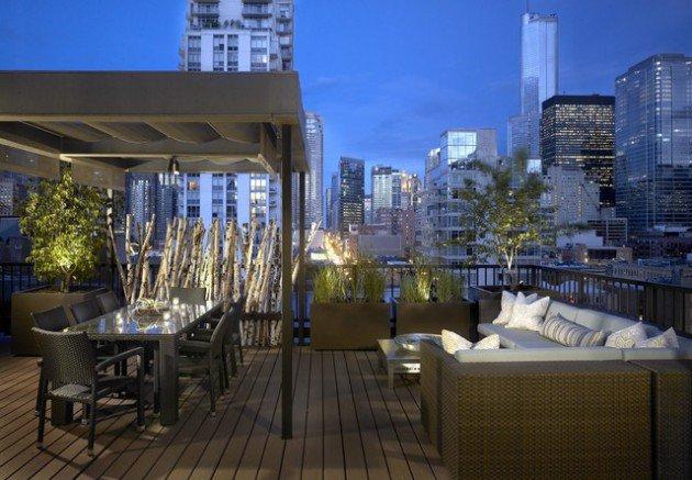terrase de toit 4