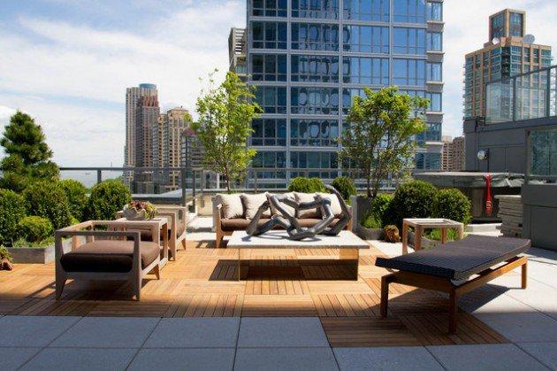 terrase de toit 7