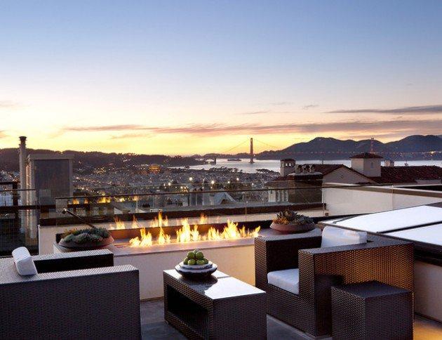 terrase de toit 8