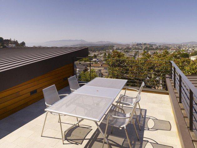 terrase de toit 9