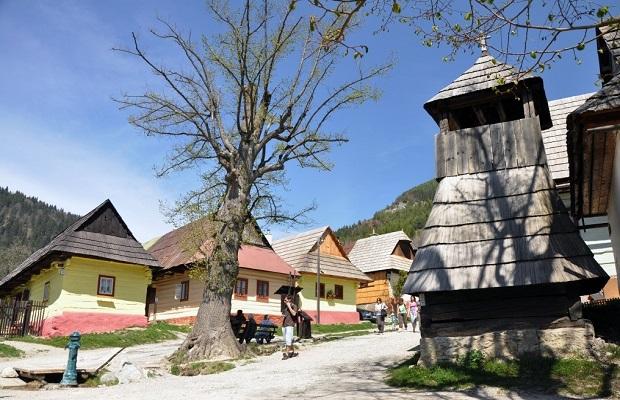 chalets en slovaquie 1