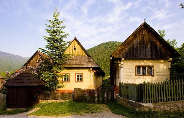 chalets en slovaquie 2