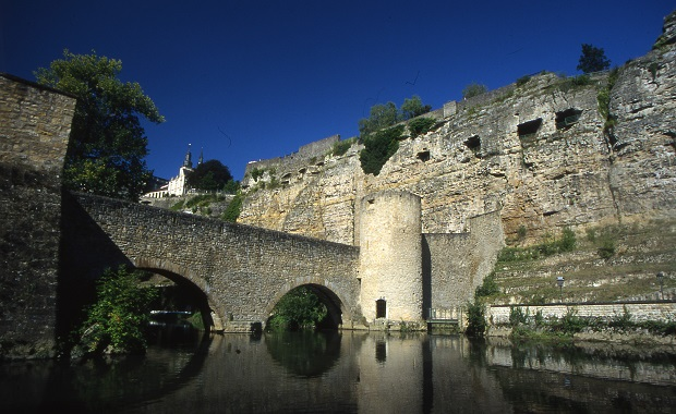 fortification du bock luxembourg 2
