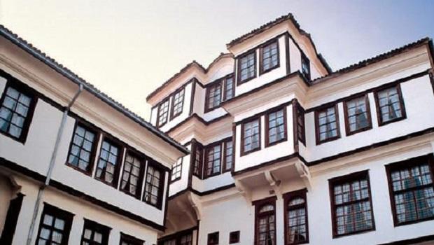 maison des Robev