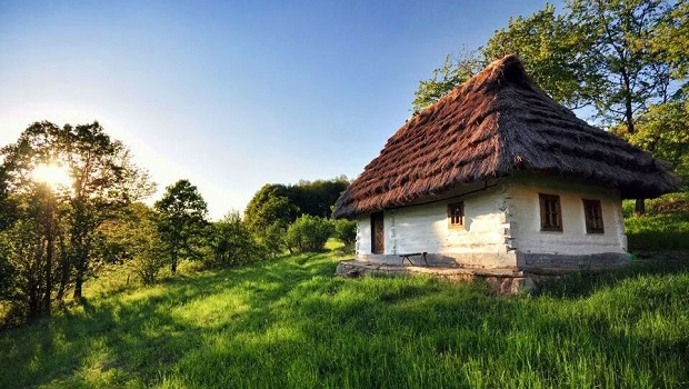 maison en slovaquie