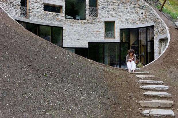 maison souterraine suisse (1)