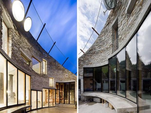 maison souterraine suisse (11)