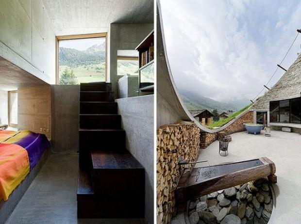 maison souterraine suisse (9)