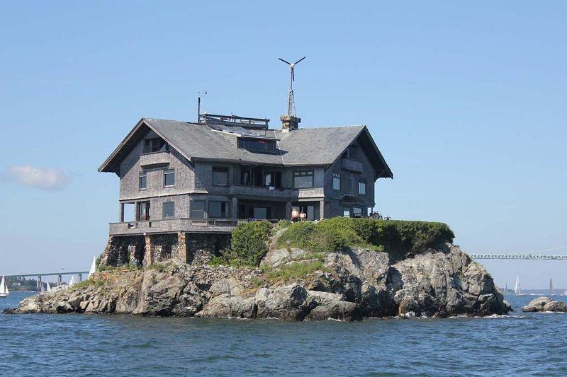 maison sur le rock 2