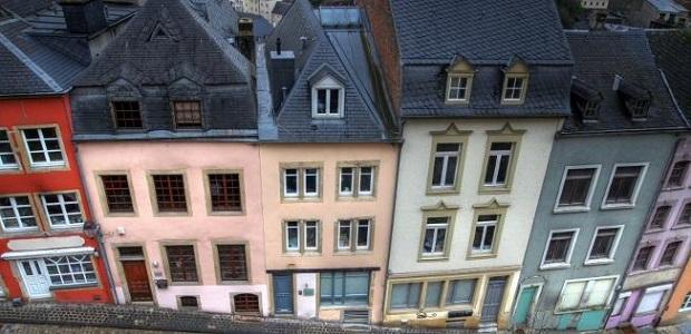 maisons au luxembourg 1