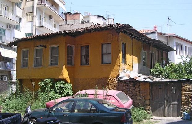 maisons en Macédoine 3