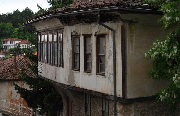 maisons en Macédoine 4