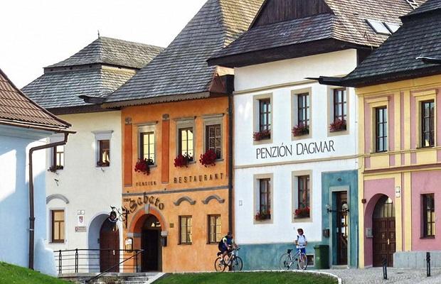 maisons en slovaquie 2