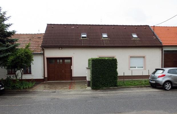 maisons en slovaquie
