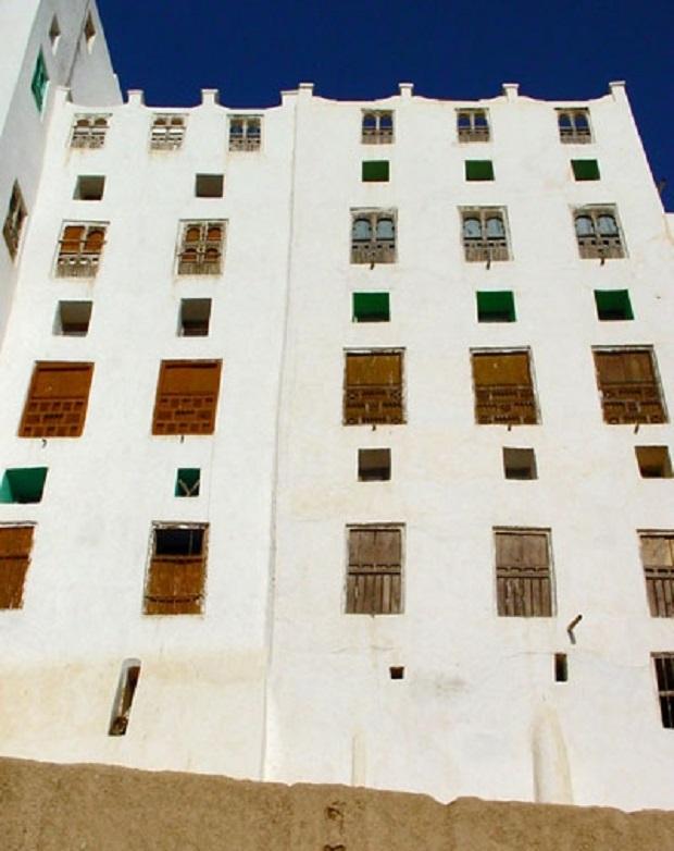 maisons yemen 3