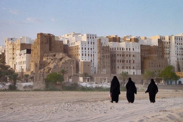 maisons yemen 4