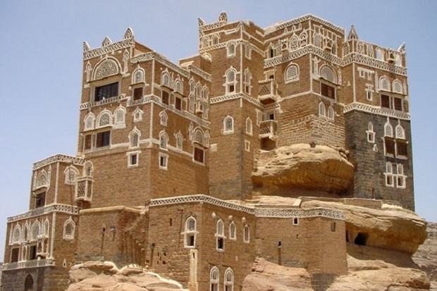 maisons yemen 6