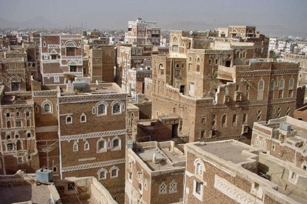 maisons yemen 7