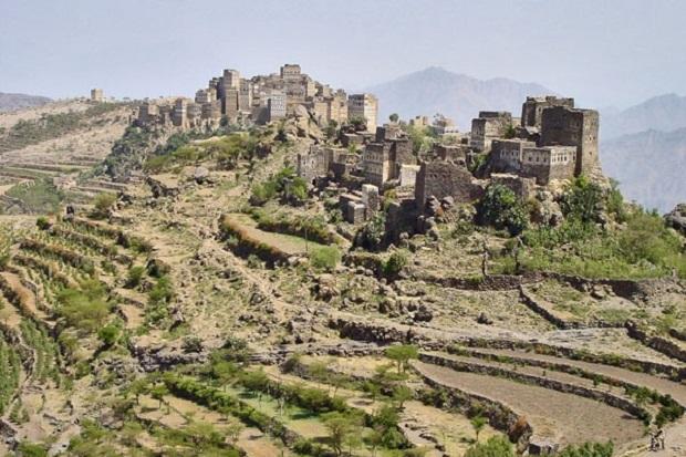 maisons yemen 8