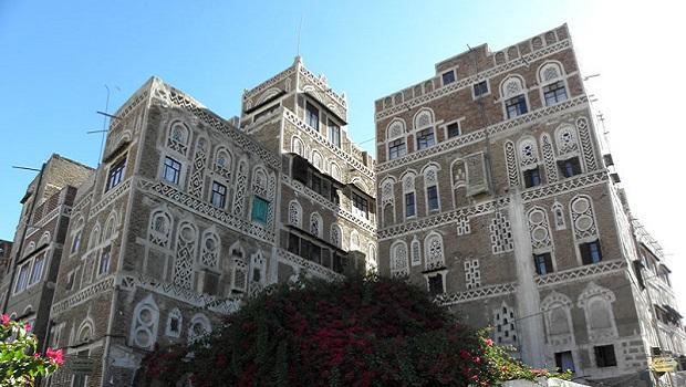 Les maisons troglodytes de matmata for Salon yemenite