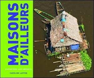 livre maisons monde